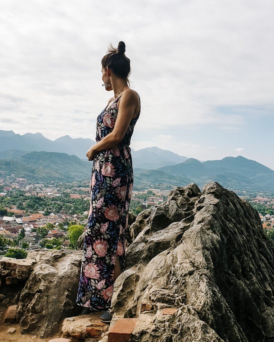 Luang Prabang een van de mooiste plekken Laos
