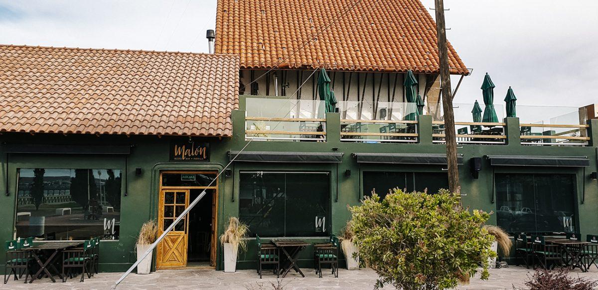 Puerto Madryn restaurants malon