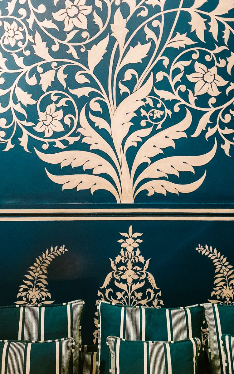 Highlights of Jaipur - Bar Palladio