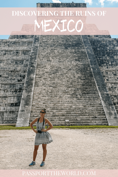 Mexico is famous for its history, temples and pyramids. Discover the best ruins, including the famous Yucatan Mayan ruins to visit in Mexico.Mexico is famous for its history, temples and pyramids. Discover the best ruins, including the famous Yucatan Mayan ruins to visit in Mexico