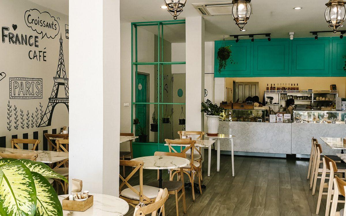 Vientiane things to do restaurants