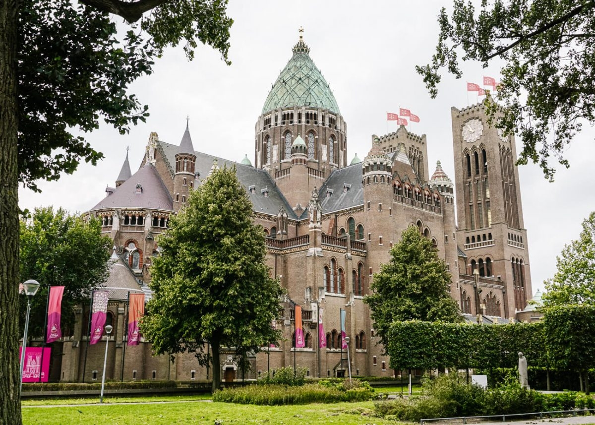 What to do in Haarlem | Dom cathedral
