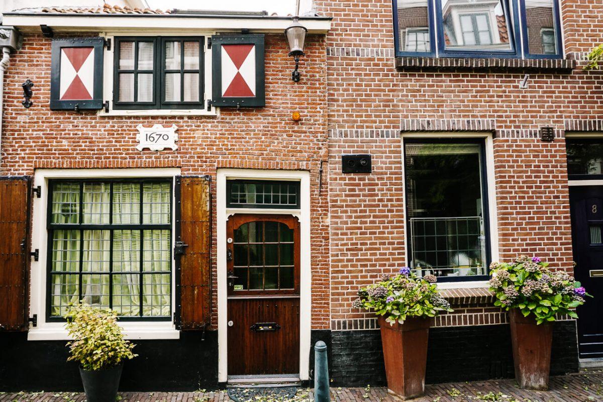 vijfhoek area | Haarlem things to do