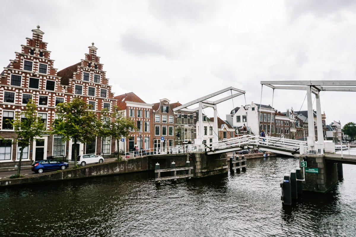 Gravenstenenbrug | Things to do in Haarlem