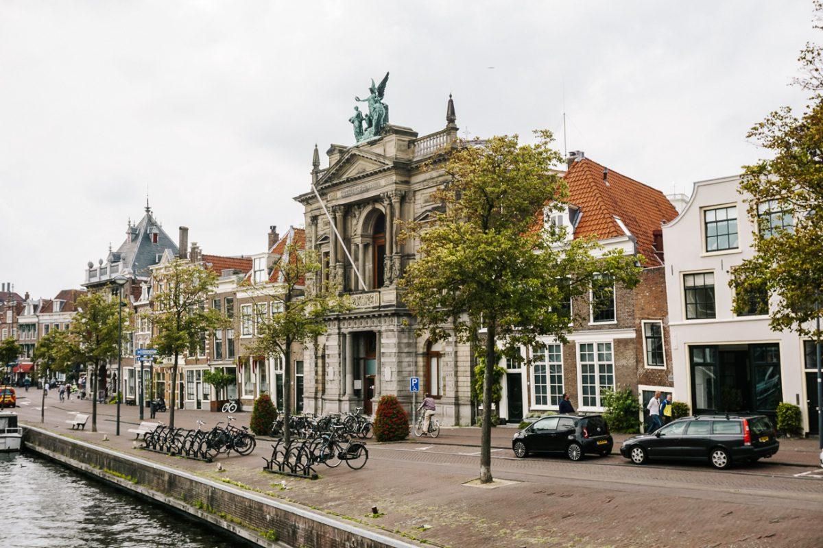 Teylers museum | what to do in Haarlem