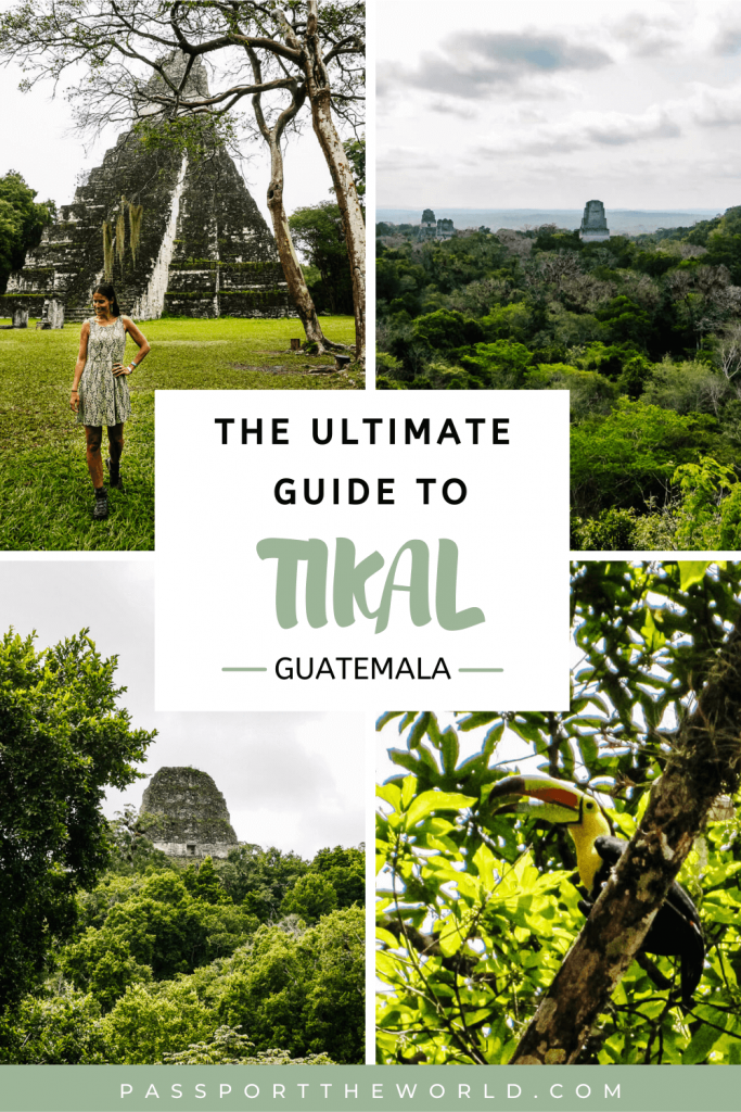 Tikal is one of the highlights in Guatemala. Read more about a trip to Tikal, including the highlights, a day tour and lots of useful tips.