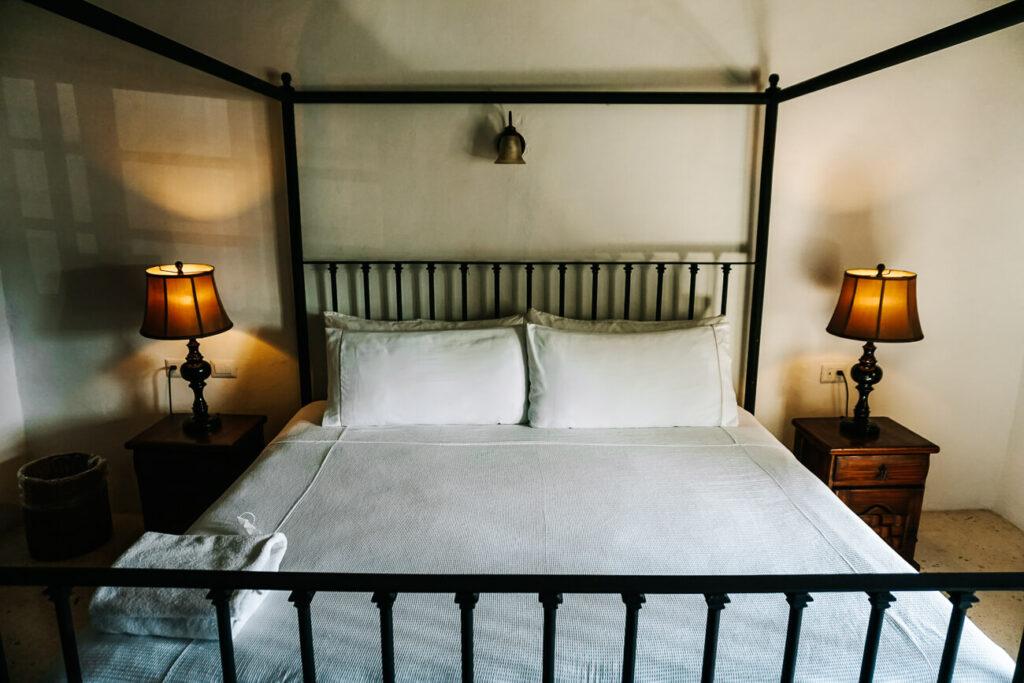 Casa Tia Micha - Valladolid Mexico hotels