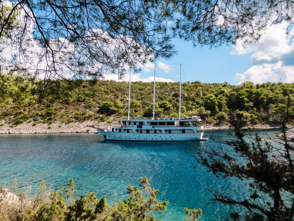 Almissa, Sail Croatia
