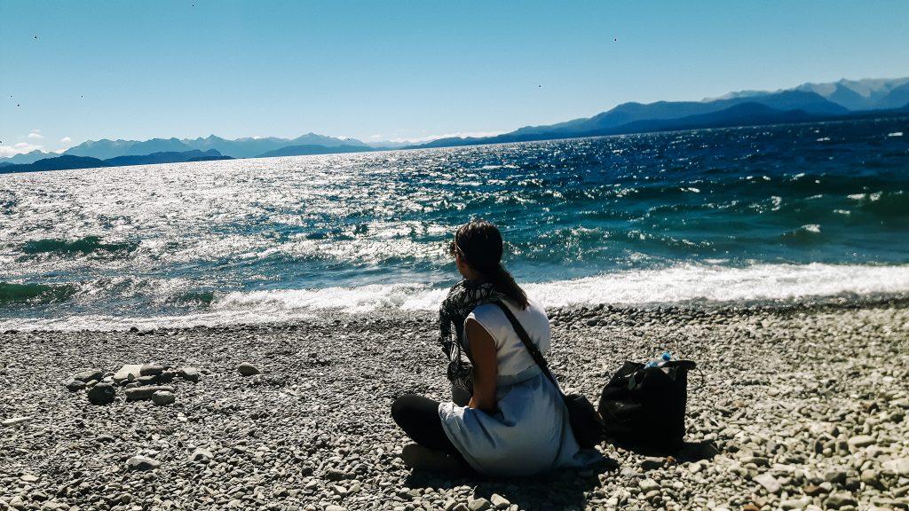 Bariloche en Nahuel Huapi meer