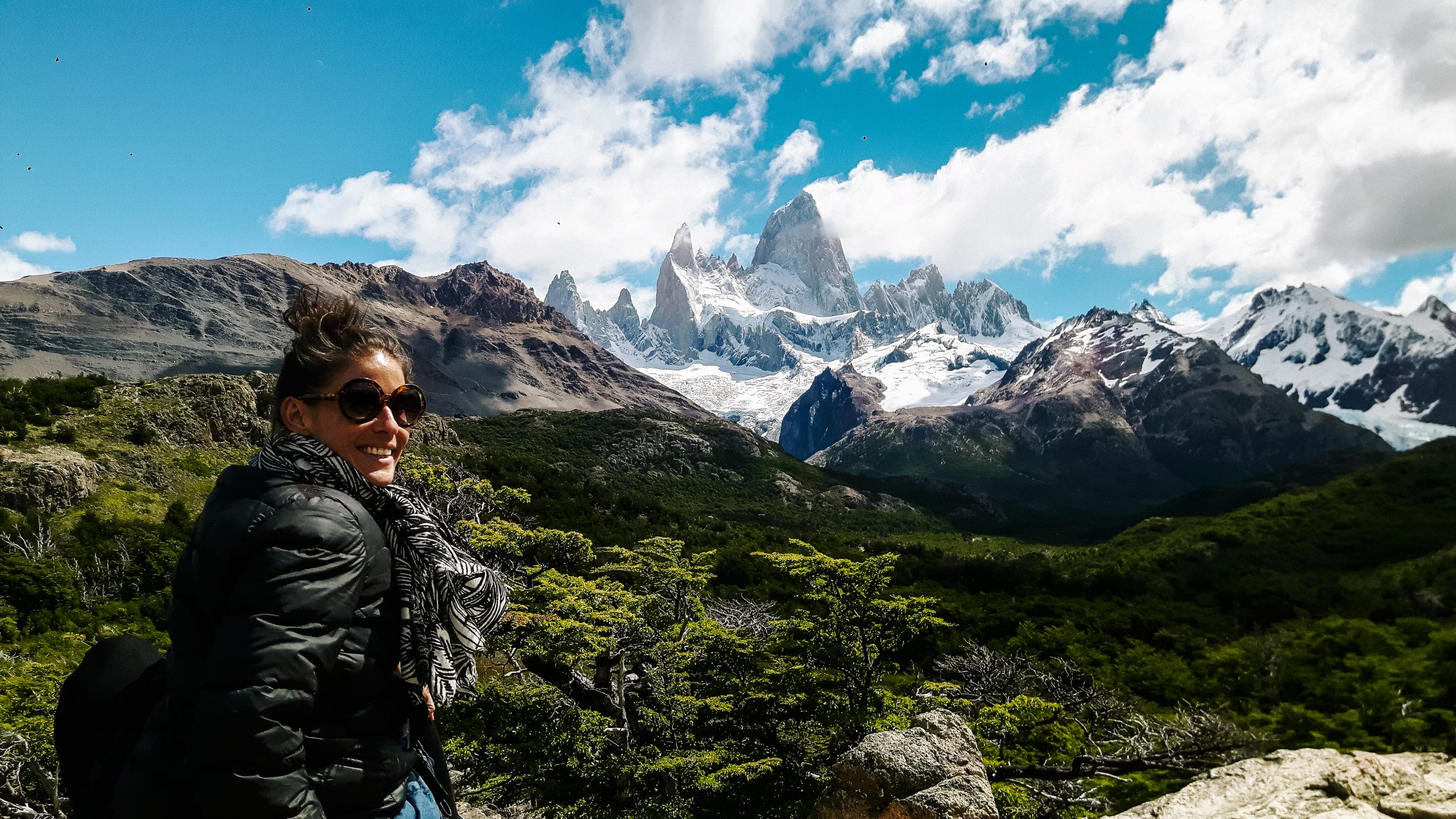 Argentinië bezienswaardigheden | El Chalten