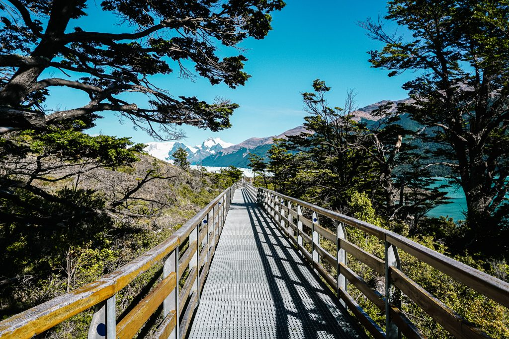 Argentina national parks
