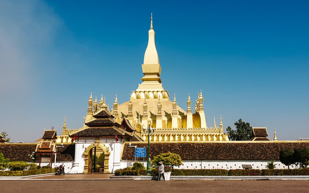 places to see in Laos