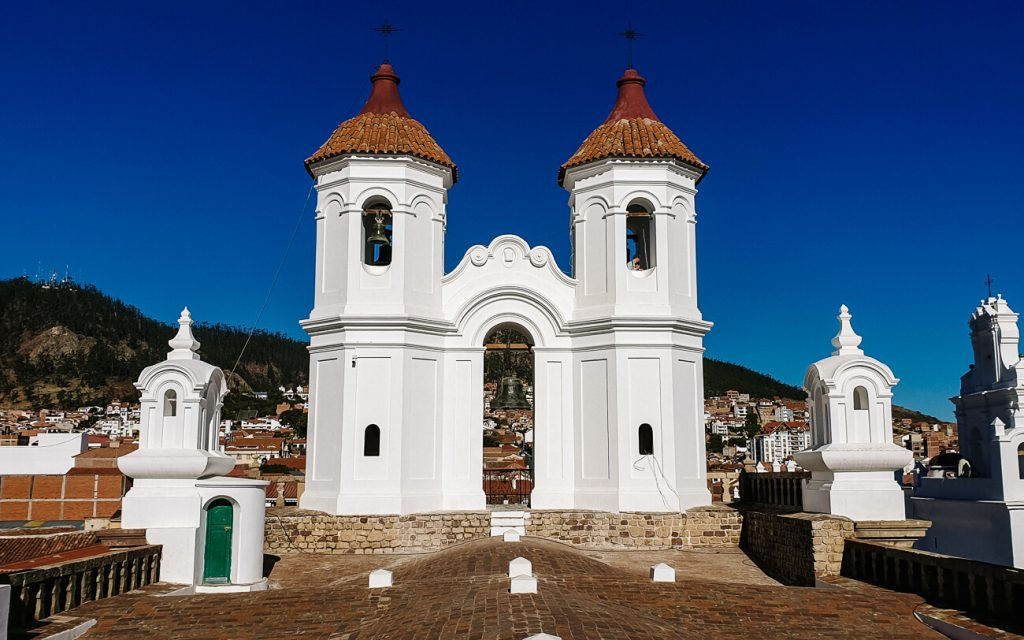 Places to visit in Bolivia | Sucre