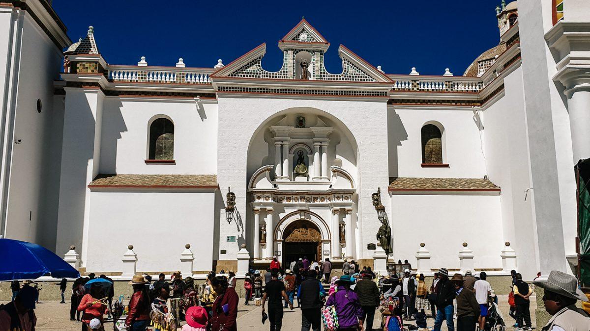 Catedral Virgen de la Candelaria