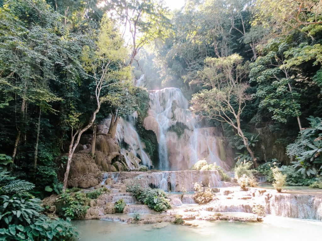Luang Prabang | places to see