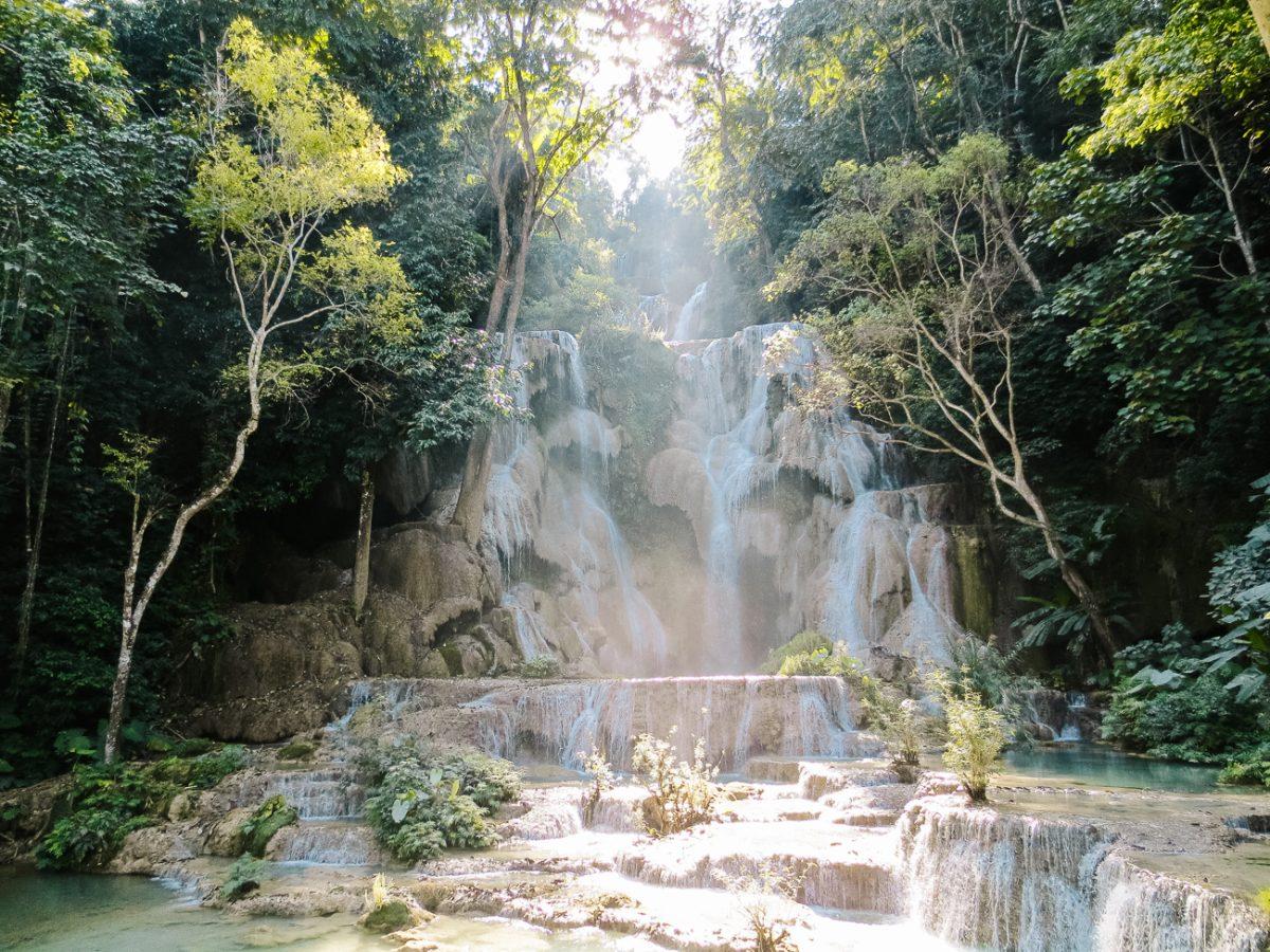 Laos places to visit
