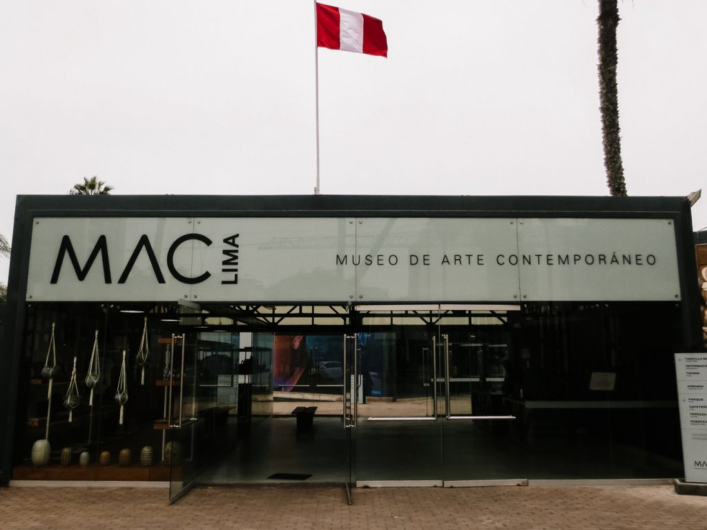 Museums Lima | MAC
