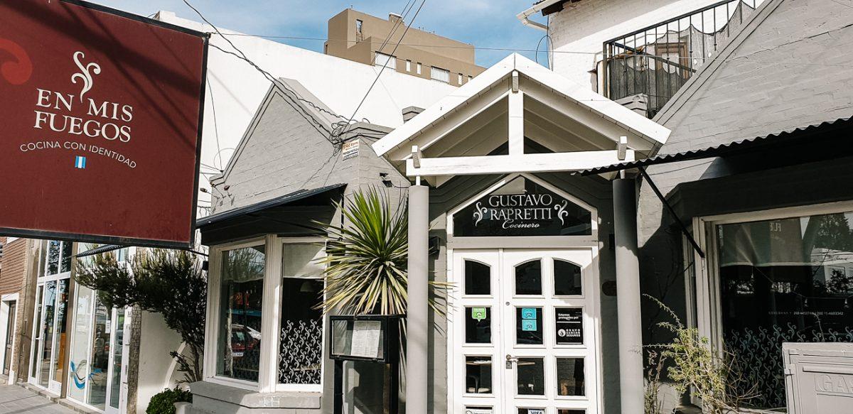 Puerto Madryn restaurants en mis fuegos