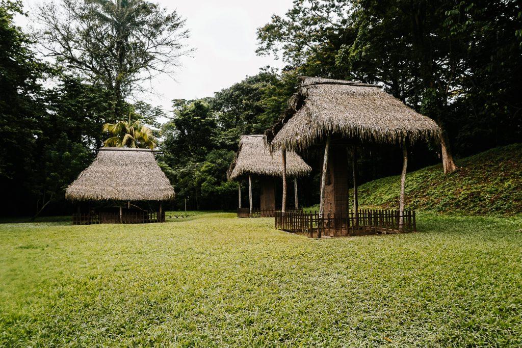 archeologische site