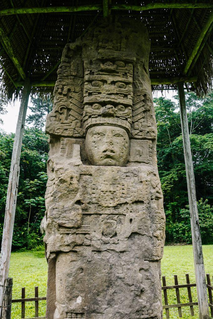 Quirigua Guatemala