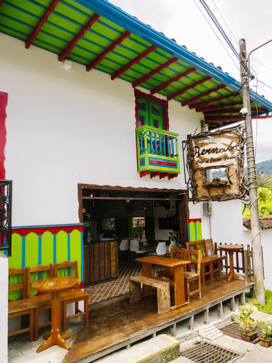 Things to do in Salento Colombia