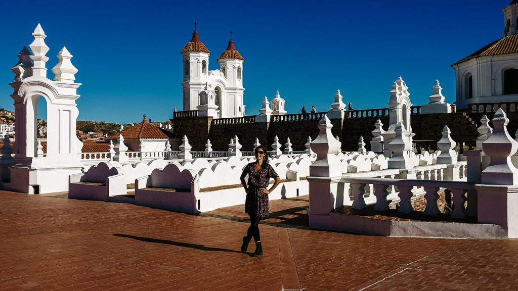 Visit Convento de San Felipe Neri in Sucre things to do