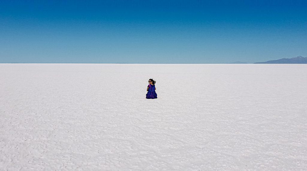 zoutvlakte bolivia