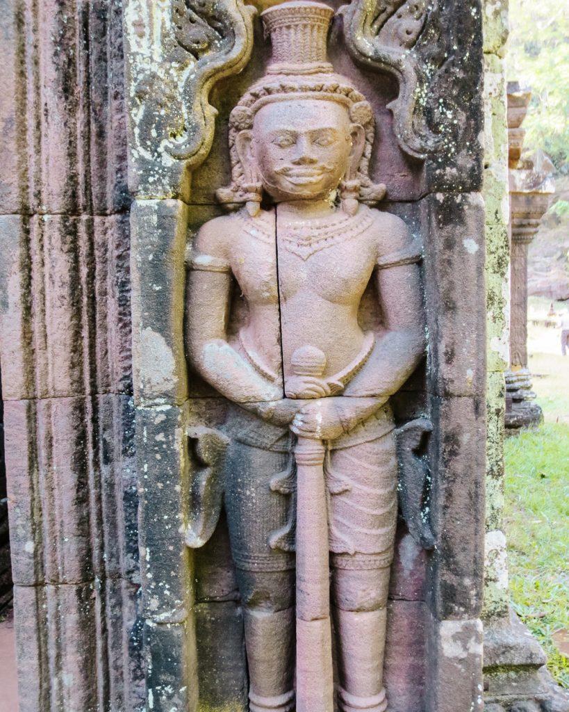 Temple of Shiva