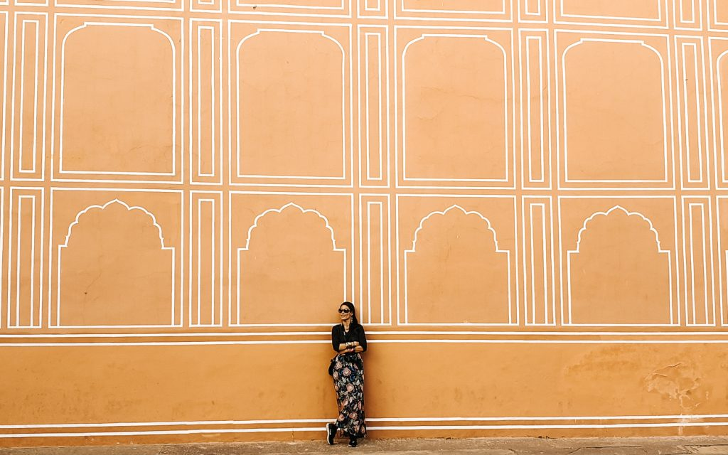 Best things to do in Jaipur - City Palace