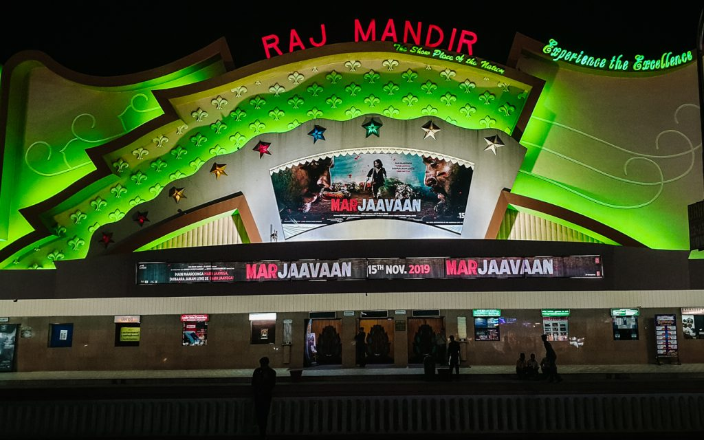 Best things to do in Jaipur raj mandir