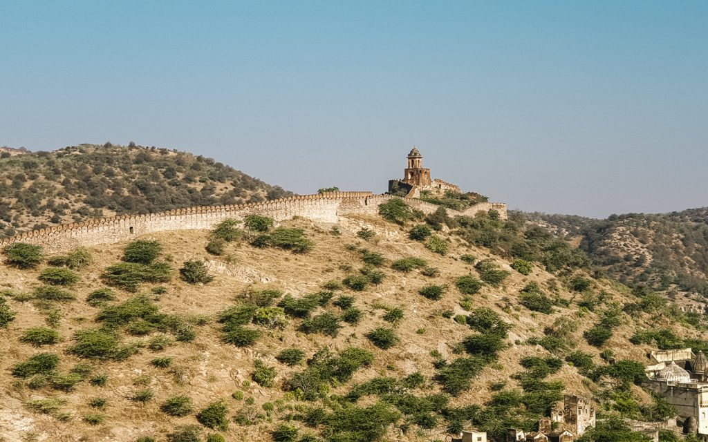 Best things to do in Jaipur | Jaigarh fort