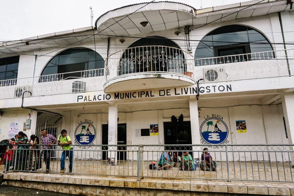 palacio muncipal