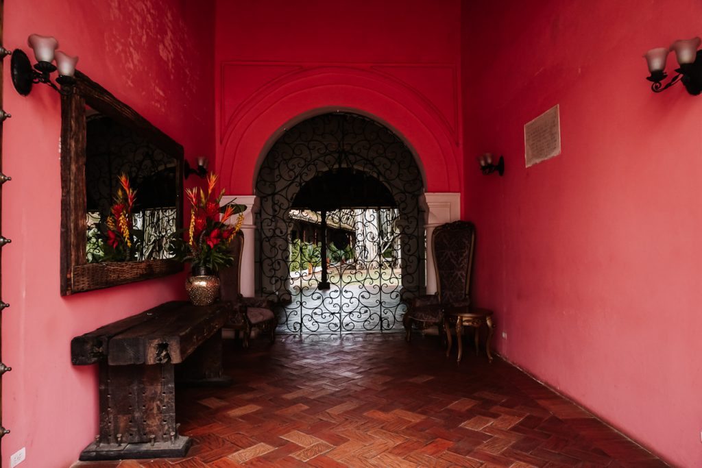 Mompox Colombia hotels