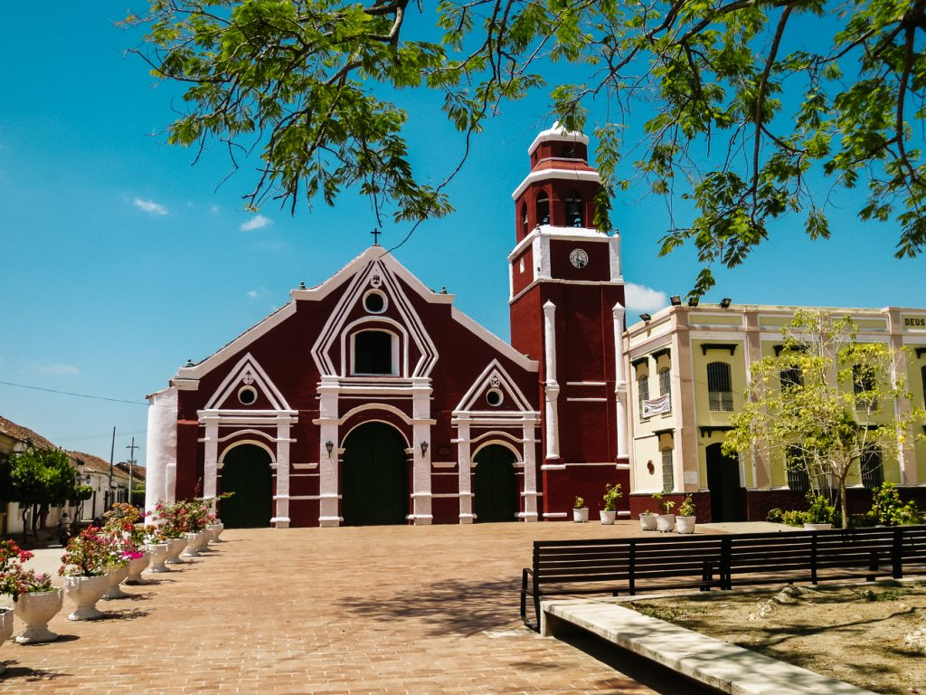 what to do in Mompox Colombia