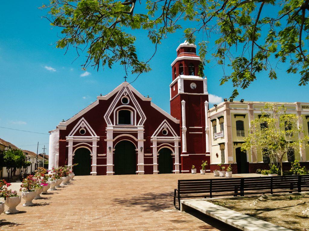 Mompox, een van de mooiste plekken colombia