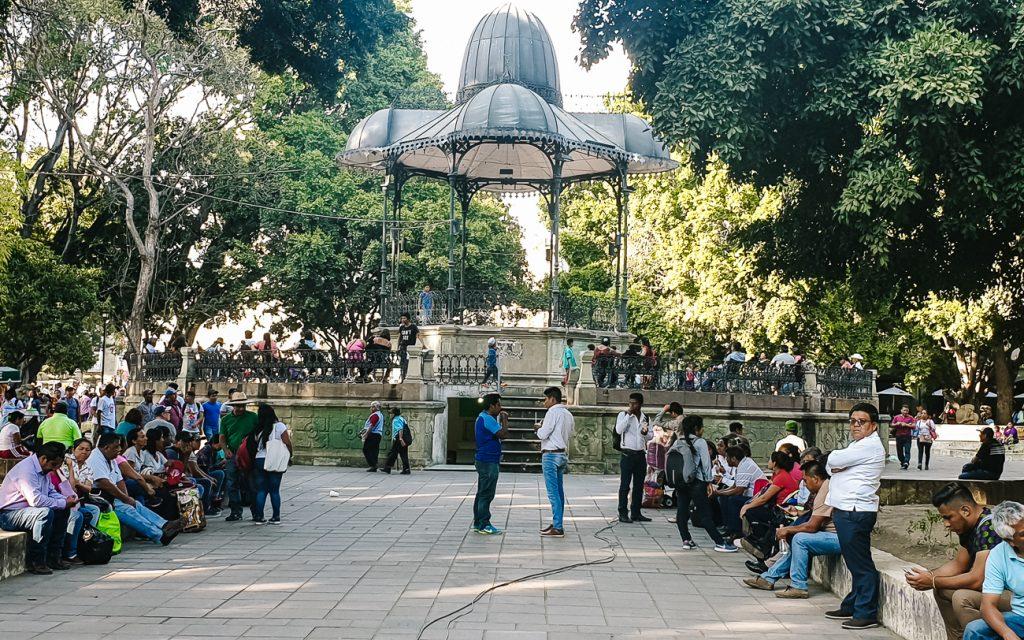 Tips en hotspots in het centrum van Oaxaca, Mexico, struin door de kleurrijke straatjes