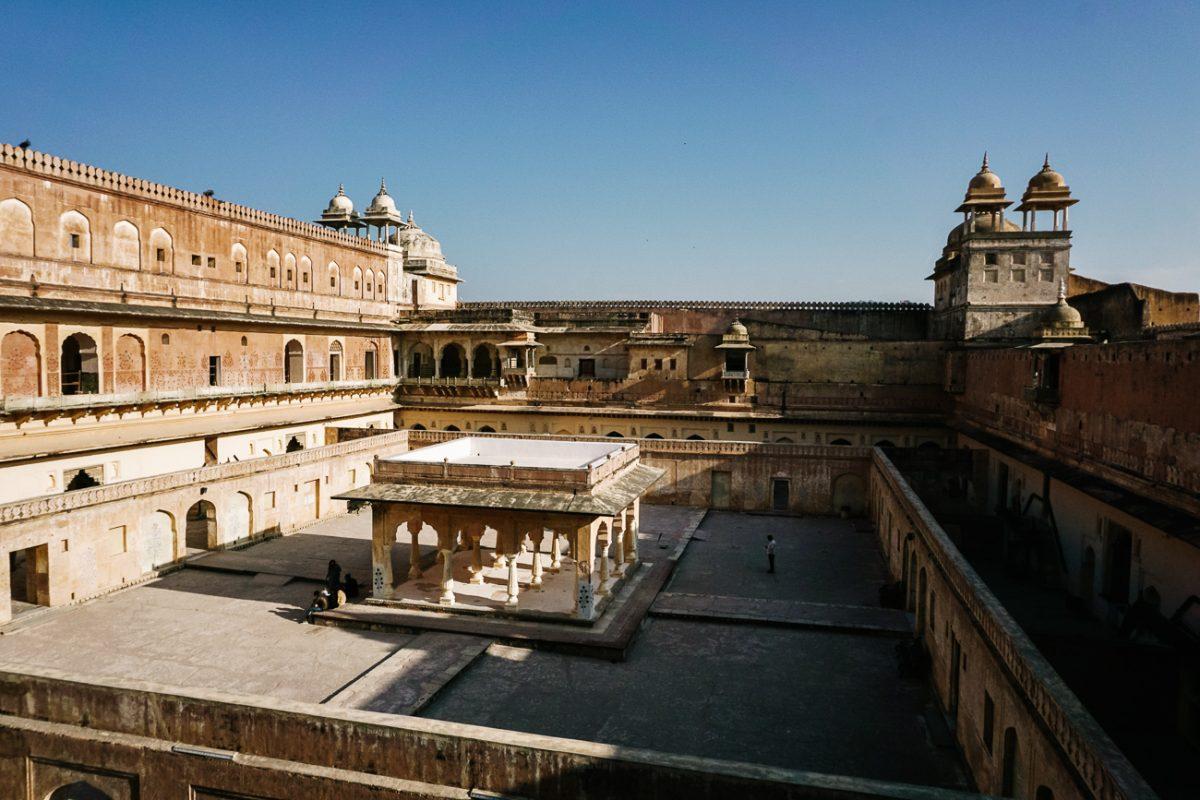 Highlights of Jaipur - Amber Fort