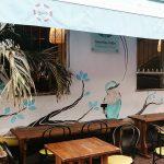 cafes and restaurants Santa Marta | Ikaro cafe