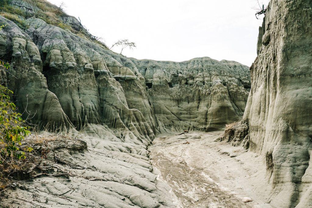 Wat te doen in Colombia | Tatacoa woestijn | los hoyos | een van de mooiste plekken in colombia