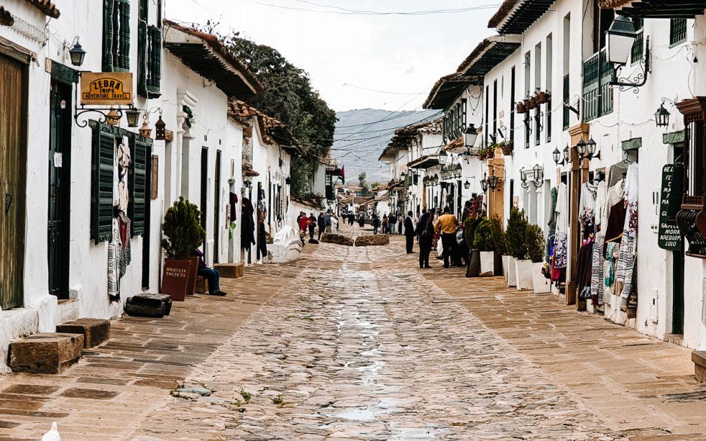 Things to do in Villa de leyva   stroll through the center
