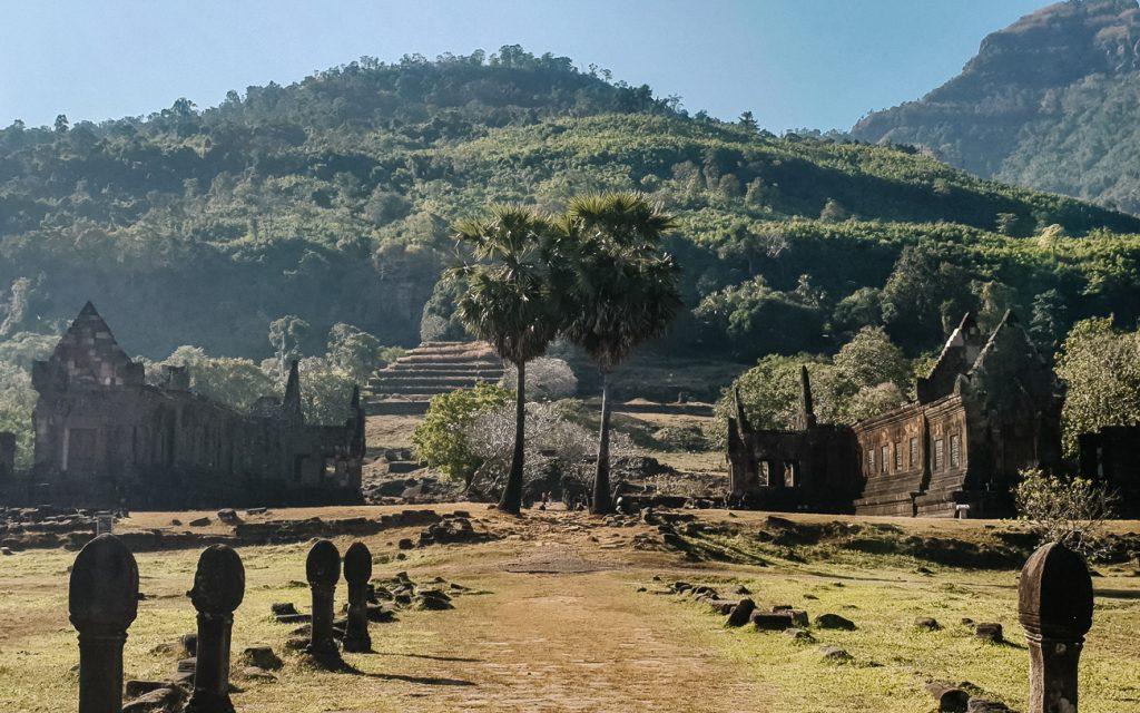 Vat Phou Laos