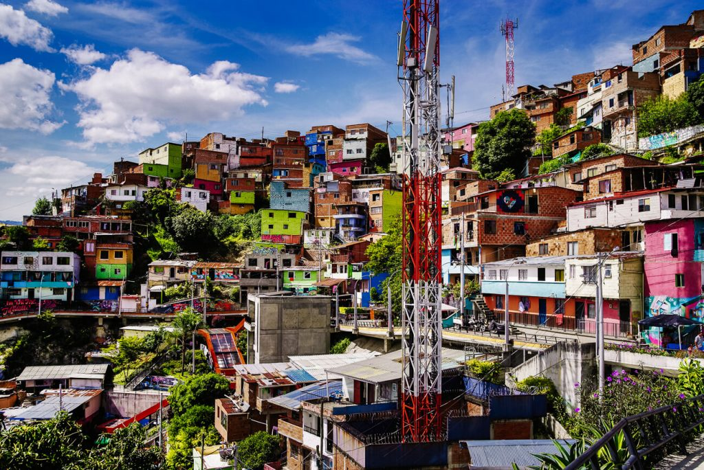 things to do in Medellín | Comuna 13