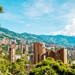what to do in Medellín | view