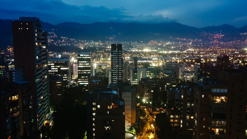 Medellín Colombia | cityview