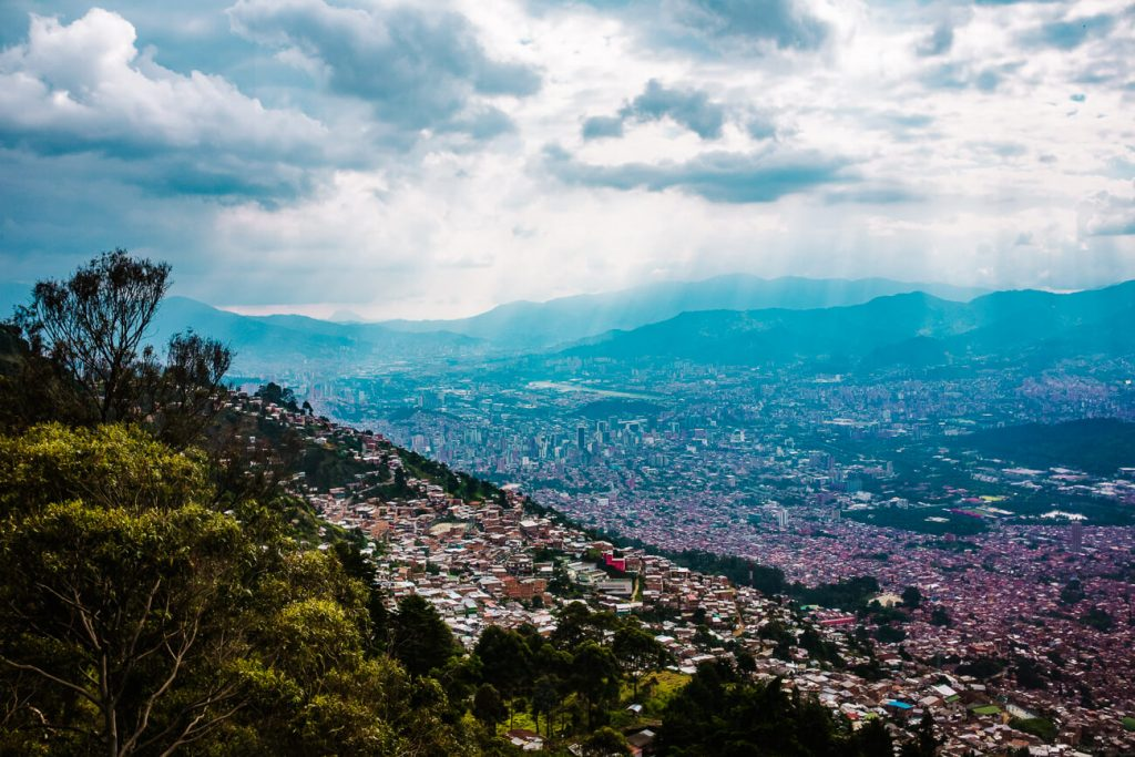 What to do in Medellín | Parque Arvi