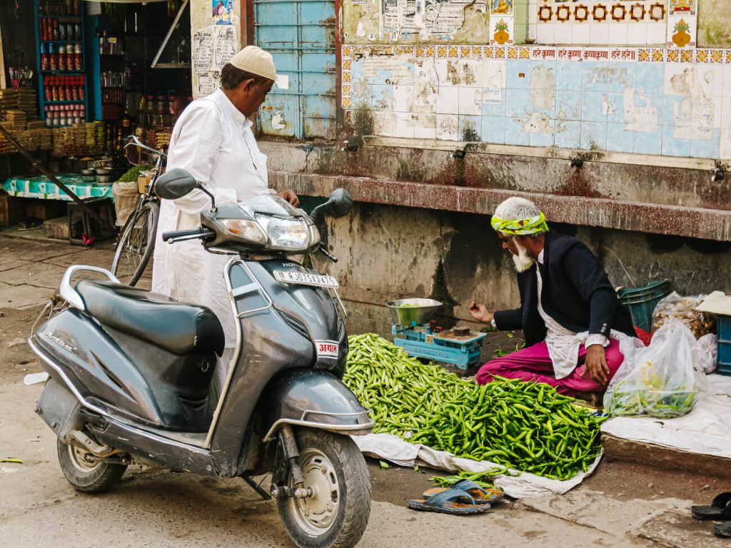 Things to do in Bikaner Bazaar Bikaner