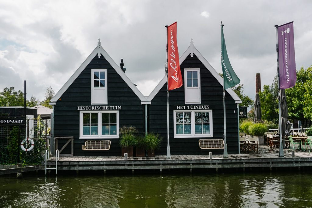 best things to do in Aalsmeer | historical garden