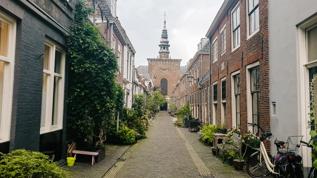 what to do in Haarlem | haarlem streets