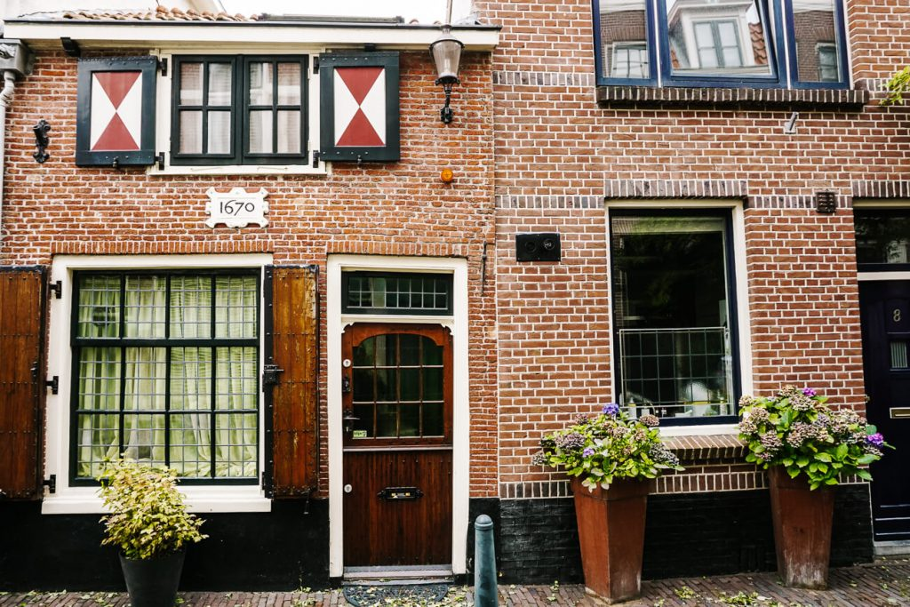 vijfhoek area | Haarlem things to do