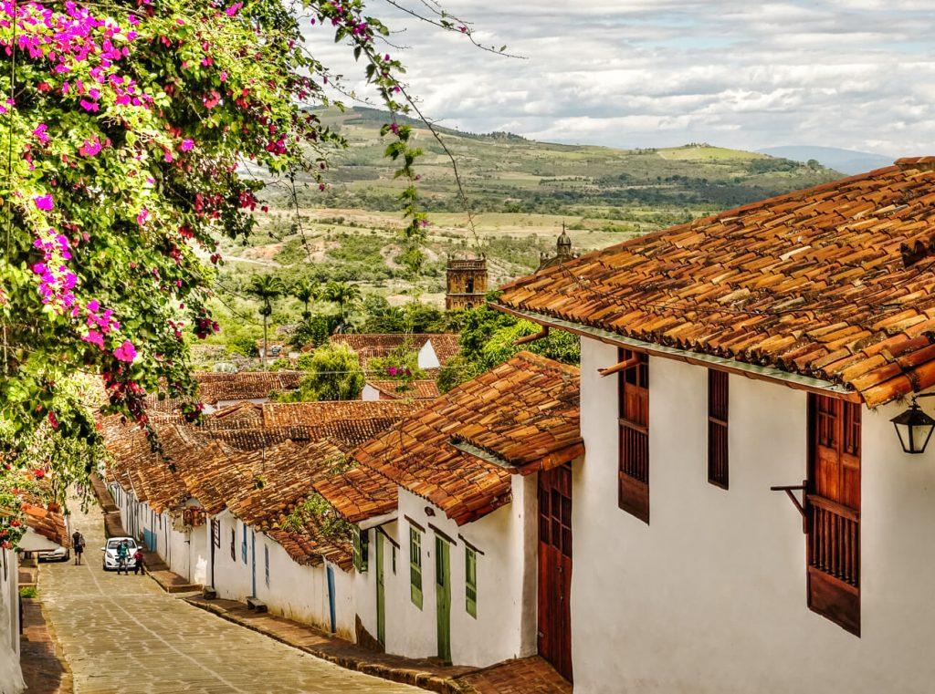 Barichara | een van de mooiste plekken colombia